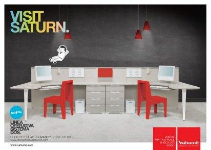 Обычная реклама мебели