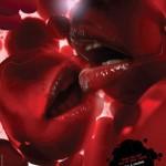 Реклама против СПИДа в Израиле: Кровь не должна участвовать в сексе, используйте презервативы