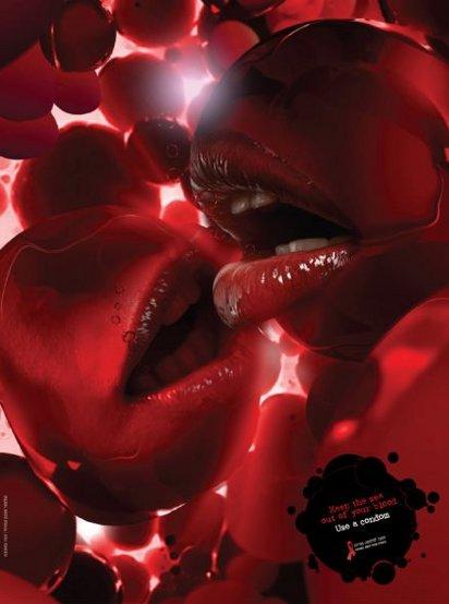 Кровь в сексе