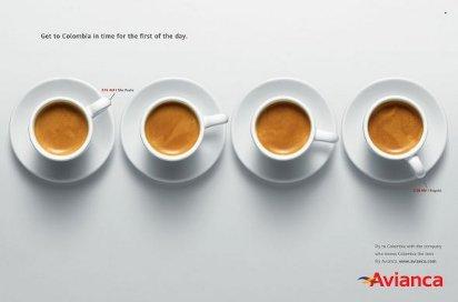 Реклама авакомпании