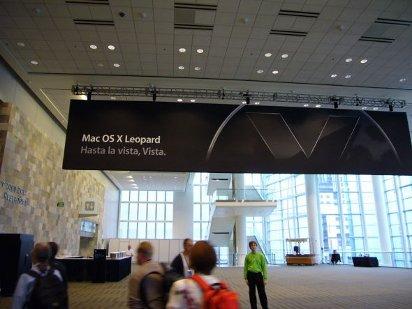 Реклама Apple: Прощай Vista