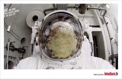 Мечтали в детстве стать космонавтом