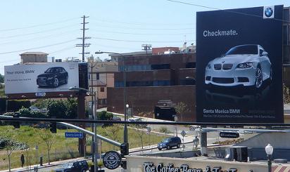 Противостояние BMW и Audi