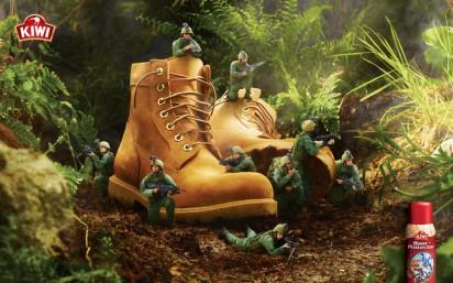 Бережный уход за обувью