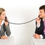 Основы телефонного этикета