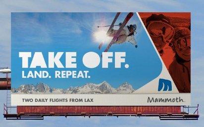 Реклама курорта