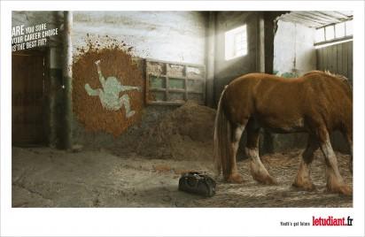 Злая профессия конюха