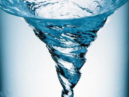 Монополия на воду