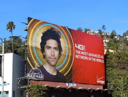 Реклама 4G