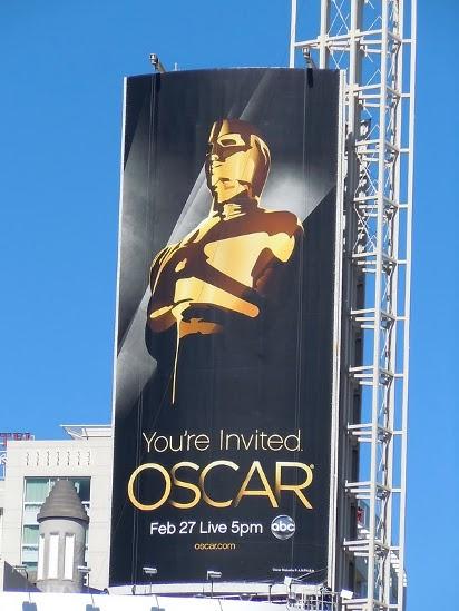 Билборд Оскар