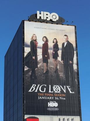 Последний сезон сериала Большая Любовь