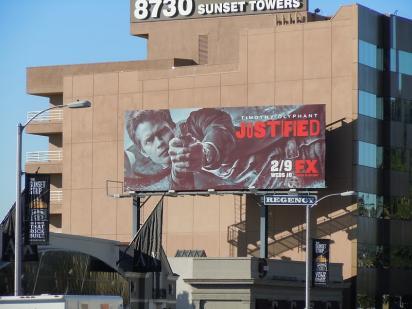 Ти́моти Дэ́вид О́лифант на билборде