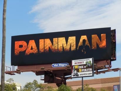 Билборд Painman