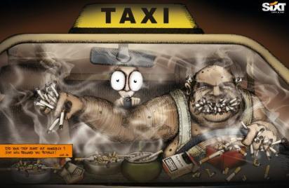 Реклама аренды автомобилей
