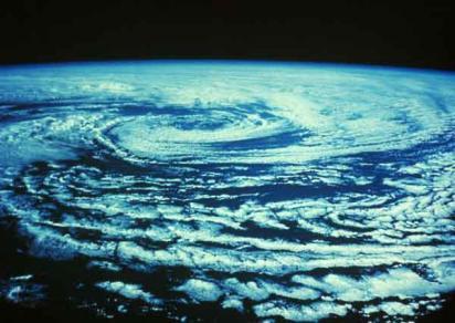 Атмосфера земли и её состав