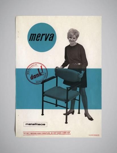 Реклама магазина мебели