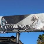 Креативная #reklama №1k79 — Билборд Armani