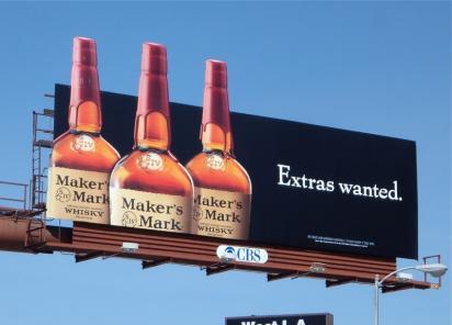 Желанный makers mark