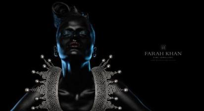 Реклама Farah Khan