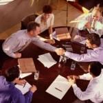 Что нужно для успеха деловых переговоров??