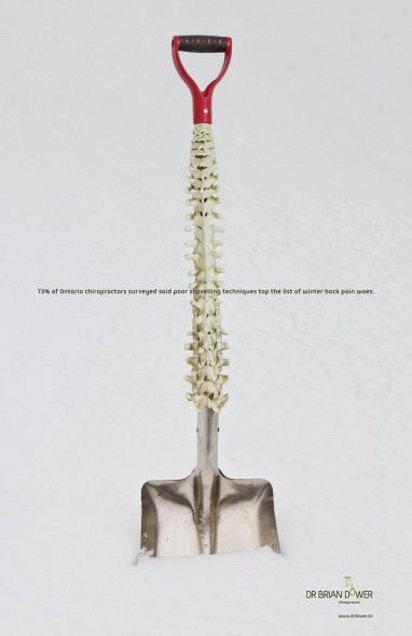 Реклама докторских услуг