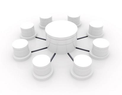 Организационная структура Рекламного агентства