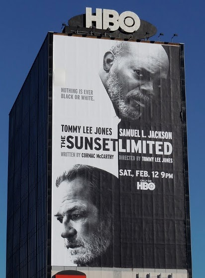 Билборд The Sunset Limited