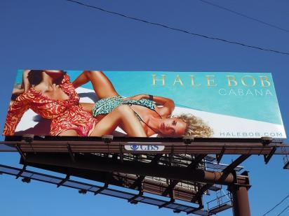 Билборд Hale Bob Cabana
