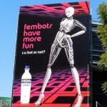 Креативная #reklama №1k376 — Билборд Svedka Vodka