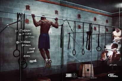 Реклама Bodybuilding.com