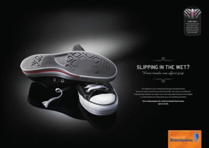 Шины - обувь автомобиля
