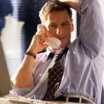 Предварительные переговоры по телефону