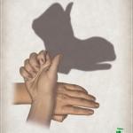 Креативная #reklama №1k250 — Антибактериальное средство для рук Dettol