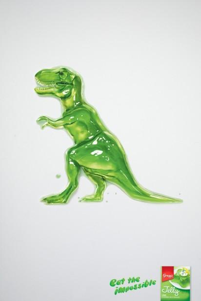 Съешь динозавра