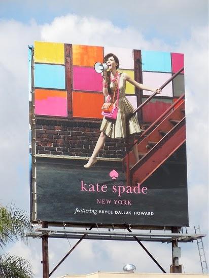 Яркий билборд