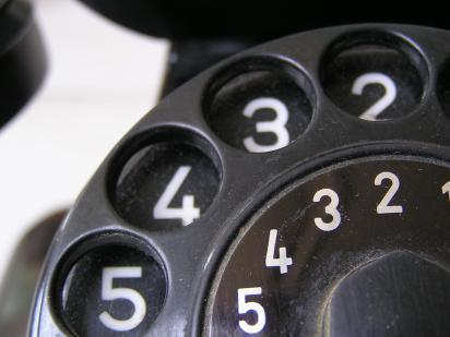 Содержание телефонных разговоров