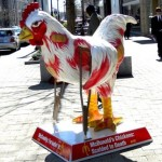 Антиреклама McDonald's