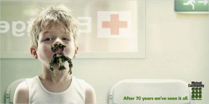 Реклама здоровья