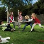 Креативная #reklama №1k479 — Прочная и удобная детская одежда Ramajean