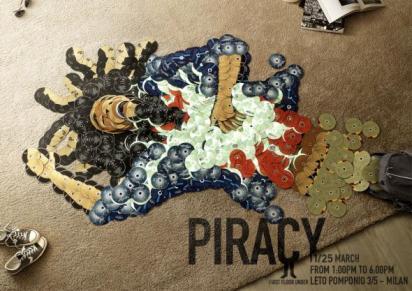 Пиратство убило Боба Марли
