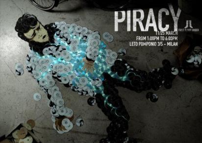 Пиратство убило Элвиса