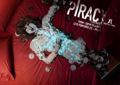 Пиратство убило Джима Мо́ррисона