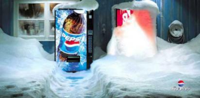 Война Пепси против Колы