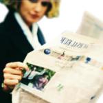 Скрытая реклама в прессе