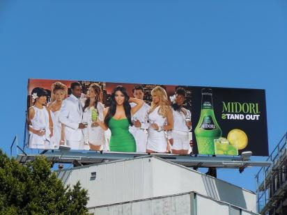 Виноводочный билборд