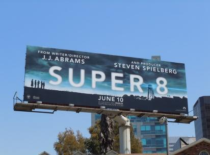 Билборд Супер 8