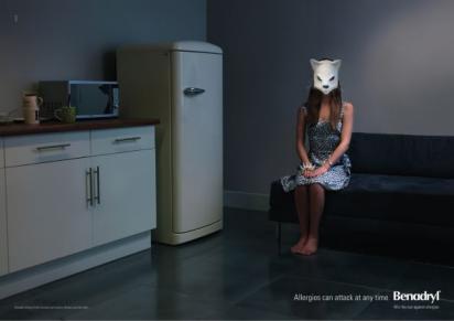 Реклама таблеток