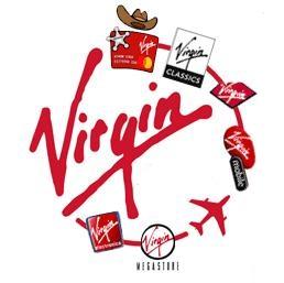 Торговая марка Virgin