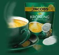 Реклама кофе якобс