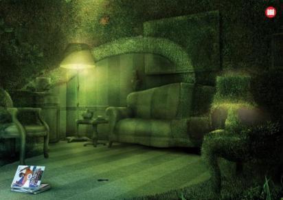 Реклама NINTENDO Wii